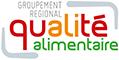 logo du groupement régional qualité alimentaire