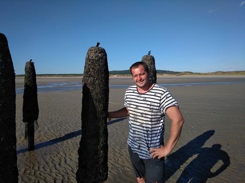 La moule de Bouchot, amarrée à la marée