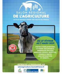 Et si vous visitiez la plus grande ferme des Hauts-de-France