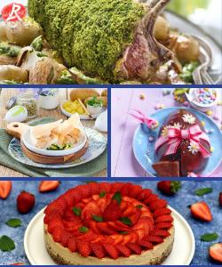 Composez votre menu de Pâques avec des produits de qualité en Hauts-de-France